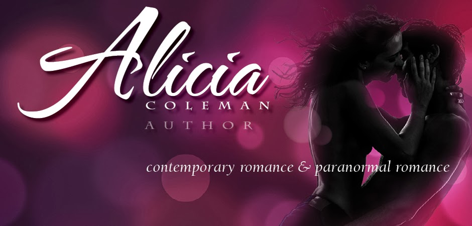 Alicia Coleman | Romance Author