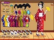 4399 thời trang Kimono, chơi game 4399 cực hay tại trochoivui.biz