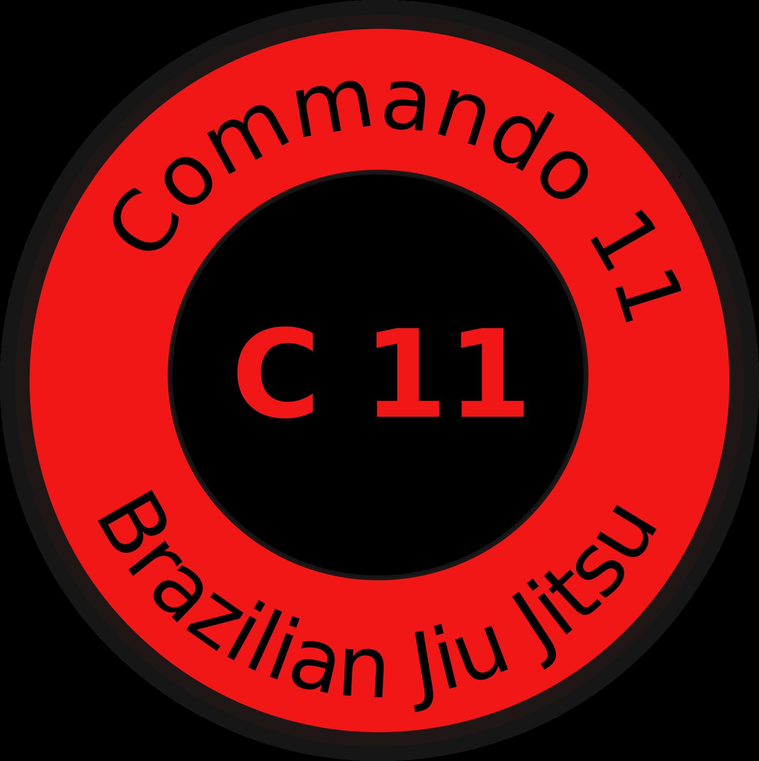 Commando 11 - BJJ