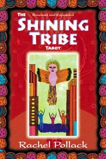 Shining Tribe Tarot 2001