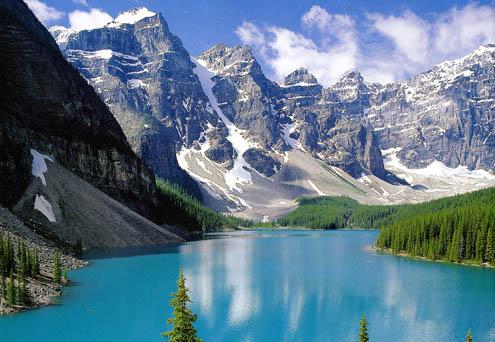salju kanada
