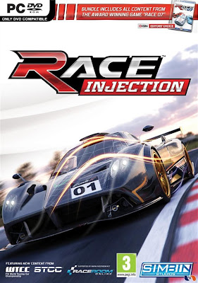 Race 07 Retro pc