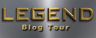 Legend Blog Tour