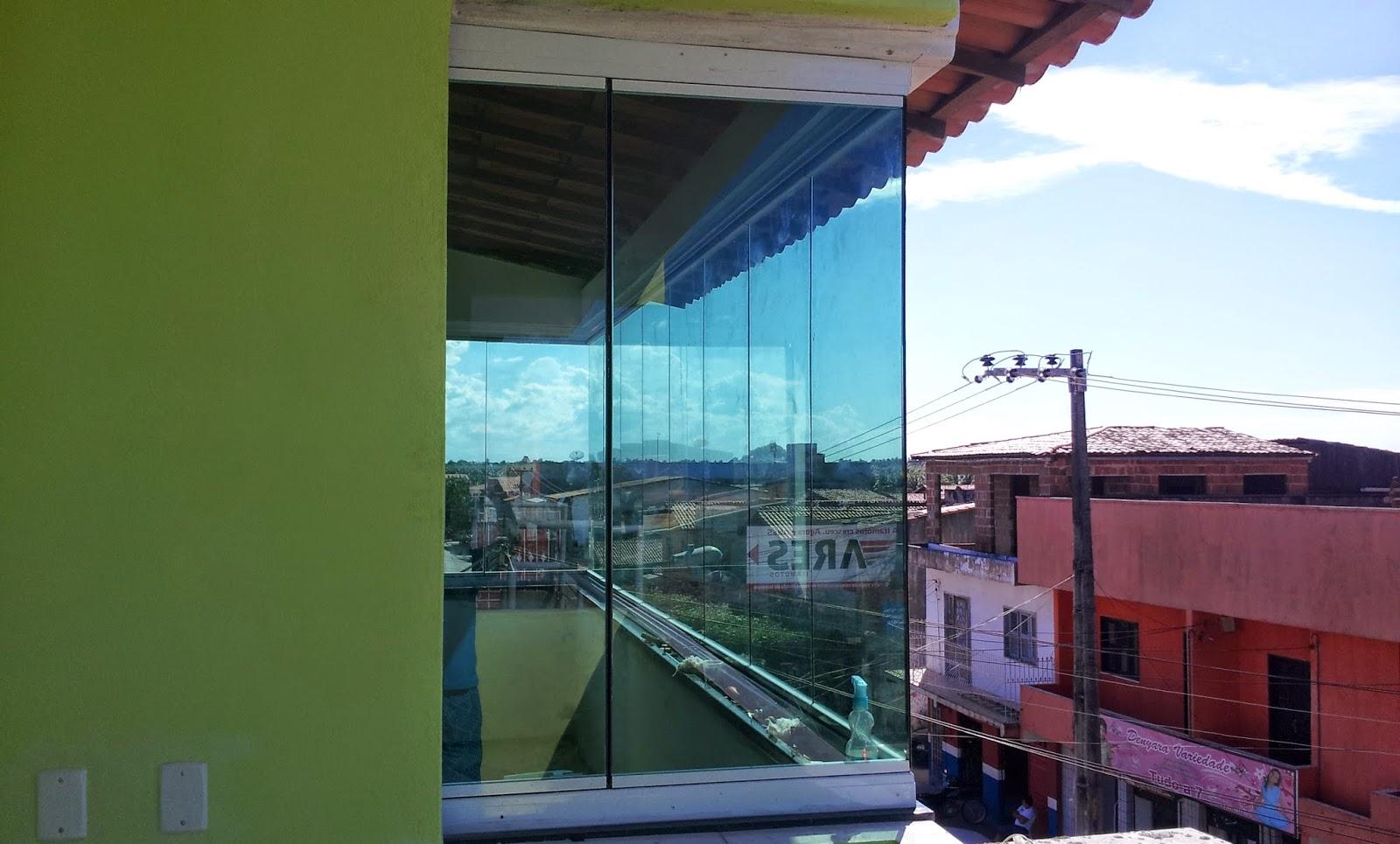 #1979B2 Criativo Vidraçaria: Cortina de vidro em Fortaleza 92 Janelas De Vidro Em Fortaleza Ce