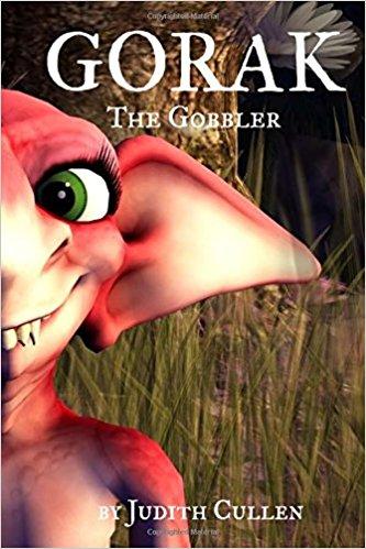 Gorak the Gobbler