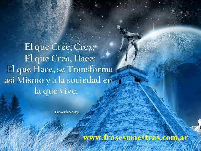 Proverbio Maya