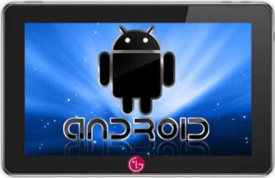 LG Tablet Release In The Third Quarter of 2013