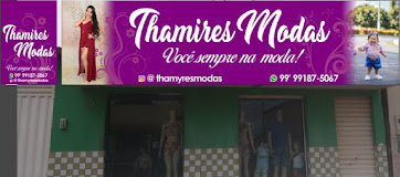 THAMIRES MODAS