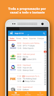 Mi.tv para Android