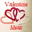 Valentine's Day Ideas Blog Hop