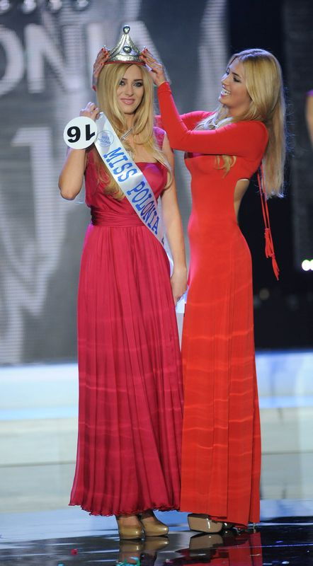 miss polonia 2011 winner pics