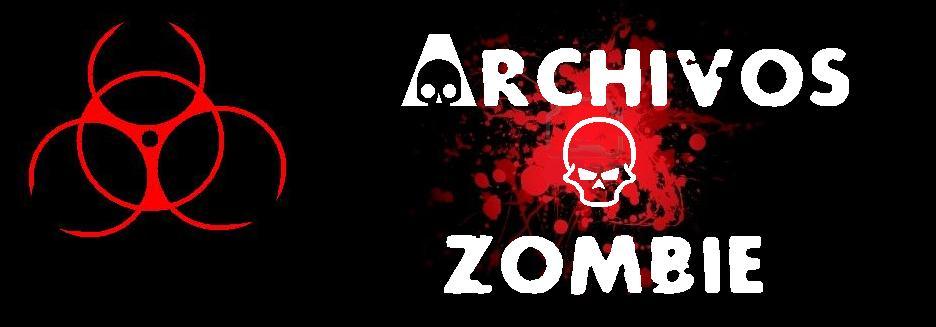 ¡ Archivos: ZombiE !