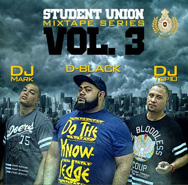 STUDENT UNION MIXTAPE