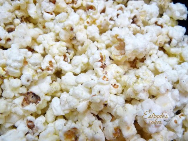 receta de palomitas con vainilla - 3