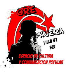 Ore Kuera. Espacio de cultura y comunicación popular