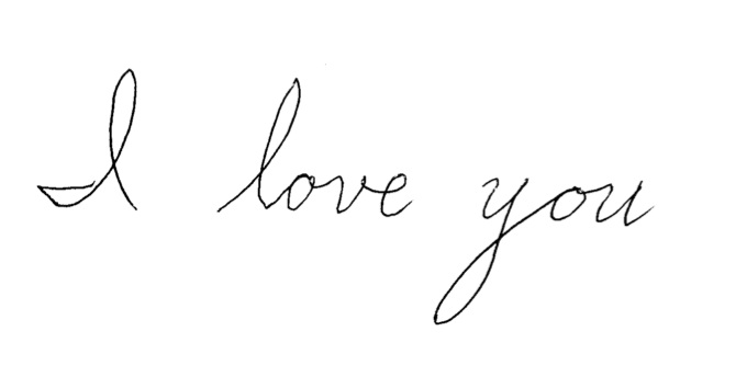 Margaret Shepherd: Calligraphy Blog: February 2012