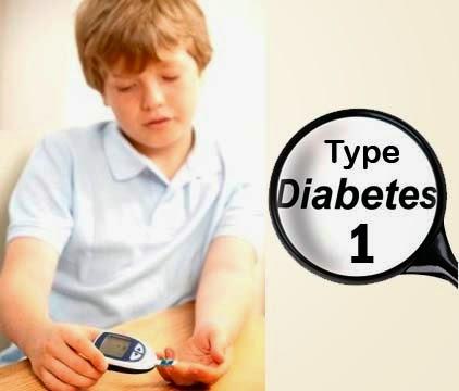 Pengobatan diabetes tipe 1