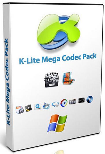 Download K-Lite Mega Codec Pack 9.95 2015 Latest Version