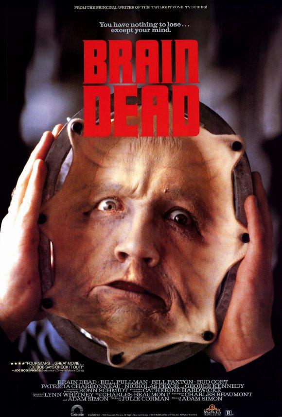 brain dead people