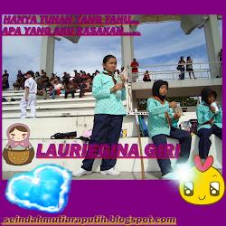 Banner, Lauriegina Giri