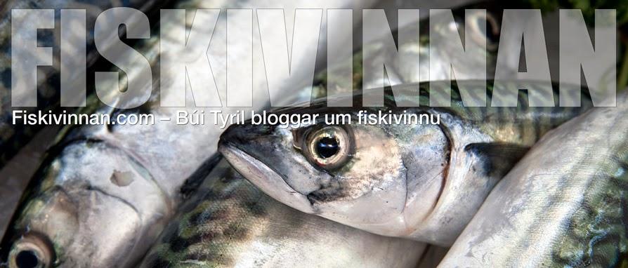 Fiskivinnan