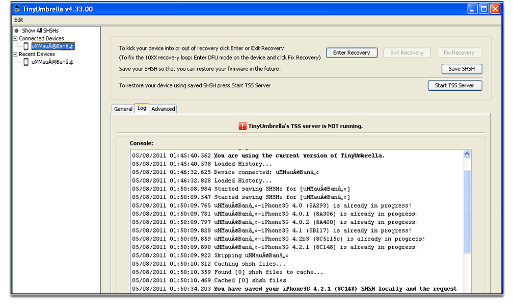 Tinyumbrella 4.3 3 For Windows