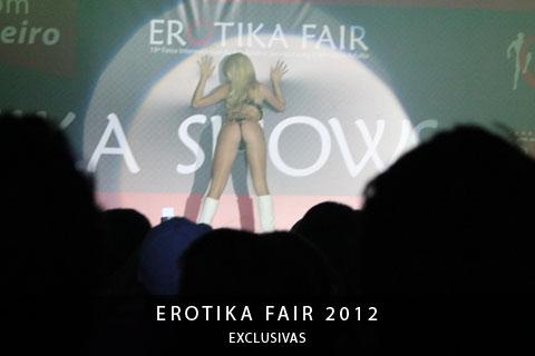 EROTIKA FAIR 2012