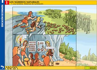 Os números naturais