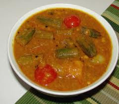 Authentic Sambar