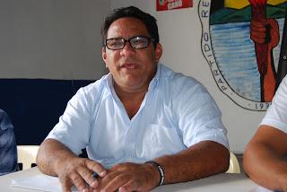 Robert Matos se estrena en el PRD