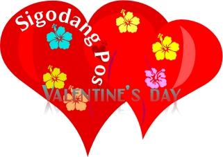 Puisi Cinta Valentine