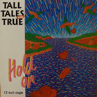 Tall Tales & True - \