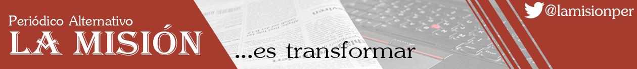 Periódico Alternativo la Misión