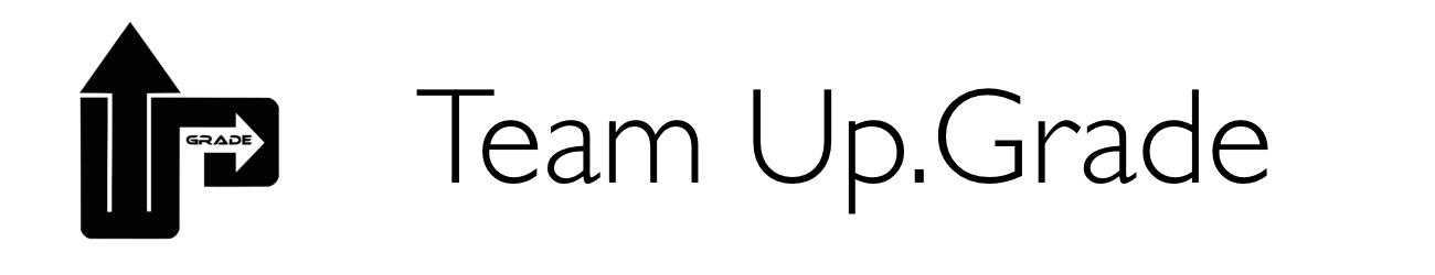 Team Up.Grade