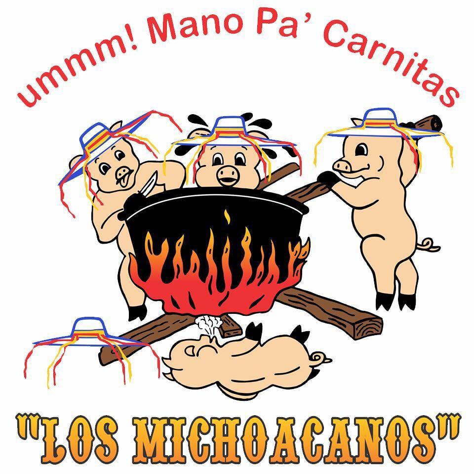 CARNITAS LOS MICHOACANOS