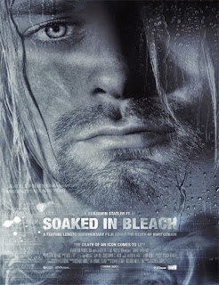 Soaked in Bleach (2015)