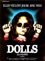 Dolls (1987) [Vose]
