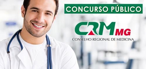 Apostila Concurso CRM-MG 2016