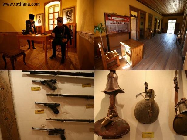 Çine Kuvayi Milliye Müzesi