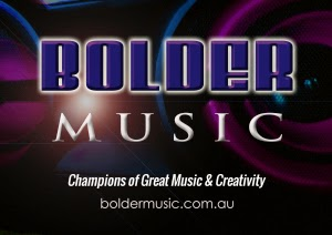 Visit Bolder Music's Website