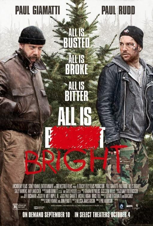 Todo Brilla en Navidad – DVDRIP LATINO
