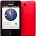 Nokia Asha 501 (Dual SIM, Black) Worth Rs. 5999 For Only  Rs. 3637 !! Amazon