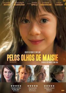 Assistir Pelos Olhos de Maisie Dublado Online HD