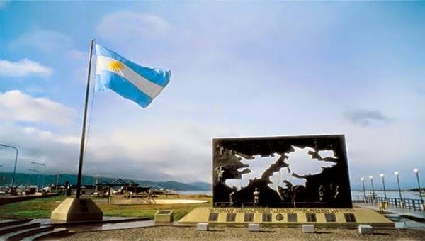 Argentina ratifica denuncia contra Reino Unido