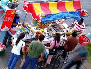 Tacos sind das beliebteste mexikanische Essen