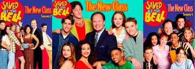 Distintos spin off de la serie juvenil americana