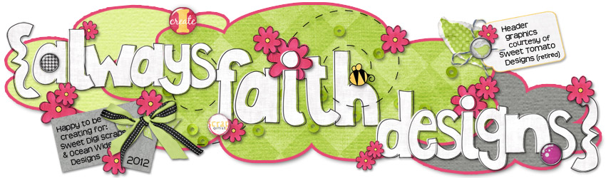 Always Faith Designs
