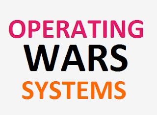 OS WARS - ITTWIST