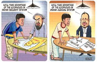 Kasab Schemes meme