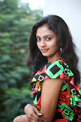 Jaya Harika latest glam photos-thumbnail-11